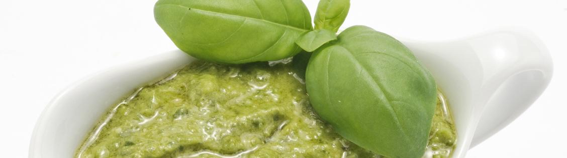Pesto congelato: comodità o eresia Ma si può fare?