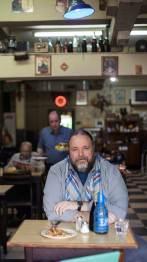 Pietro Sorba è uno dei più grandi enogastronomi esistenti. Ha trascorso alcuni giorni a Genova e lo abbiamo intervistato.