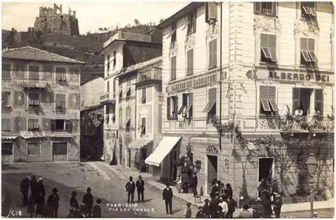 Canestrelli di Torriglia