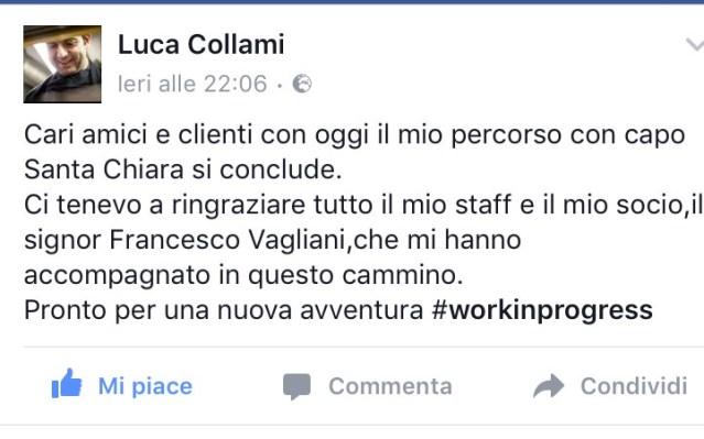 Luca Collami