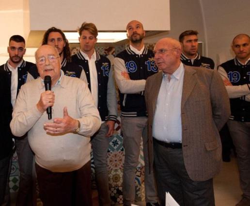 Gianni Carbone