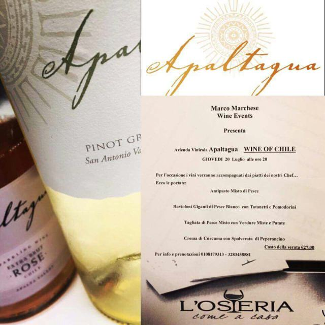 Marchese wine events