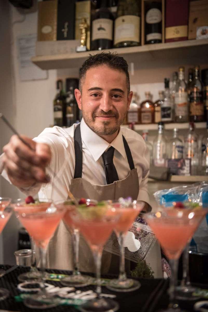Chef&Cocktail: successo ad alta espressione di gusto
