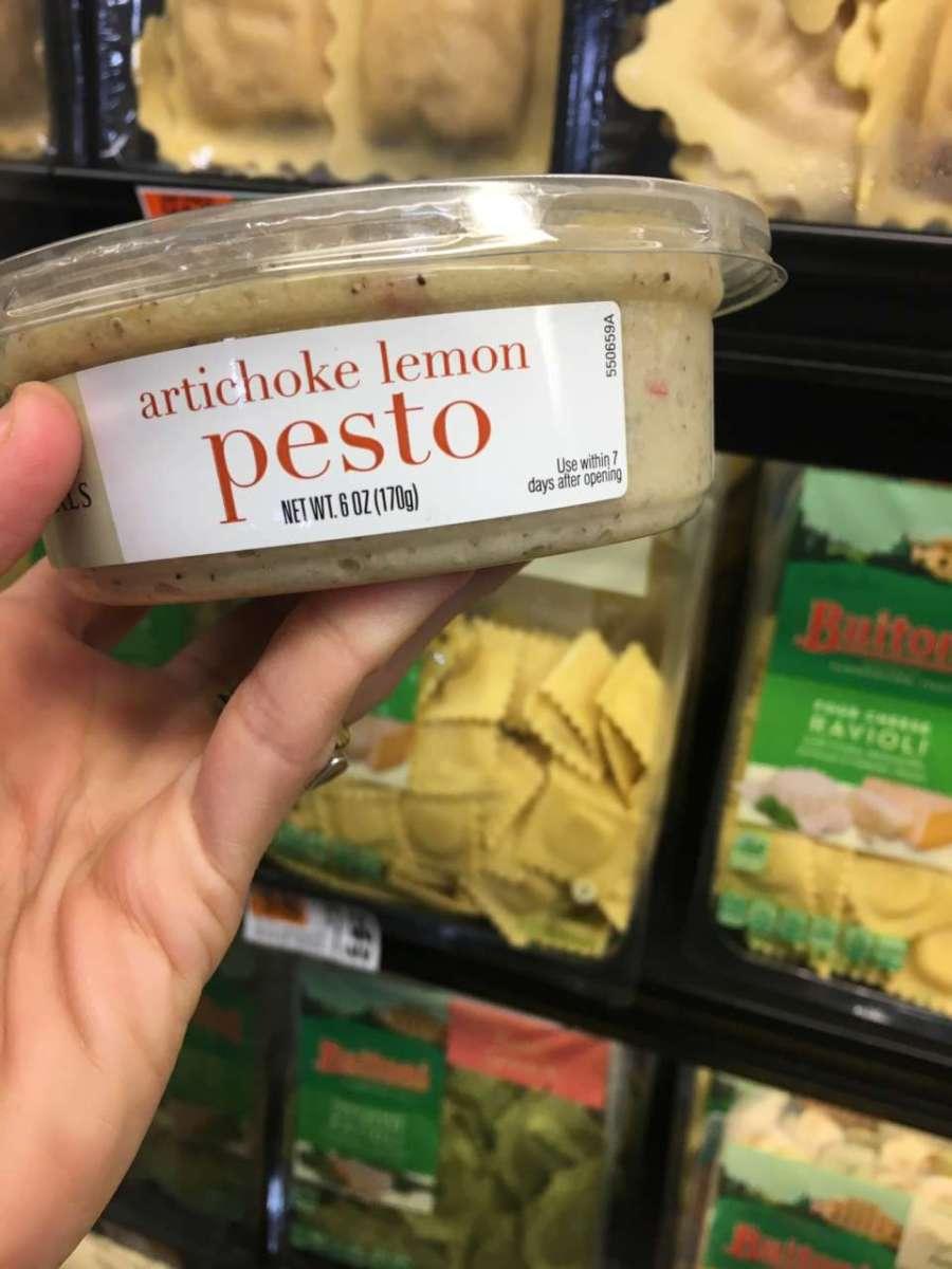 Pesto: a dirlo si fa presto... E negli USA lo chiamano pure pumpking