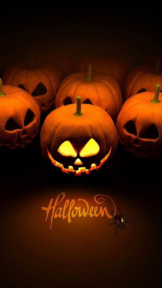 Halloween al ristorante