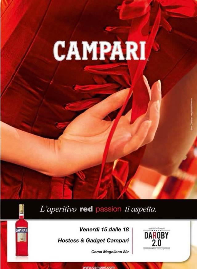 Serata Campari