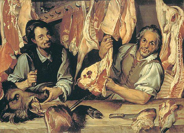 Contrabbando di carne