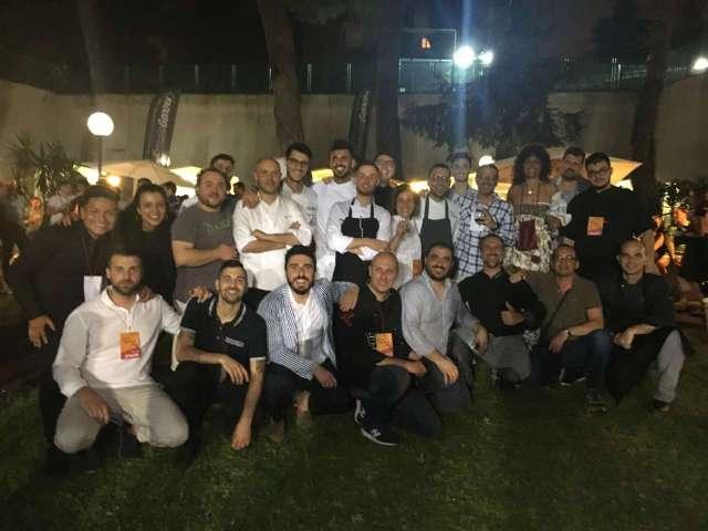 Noche iberica 2018