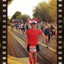 Rock 'n' Roll Portland Half Marathon