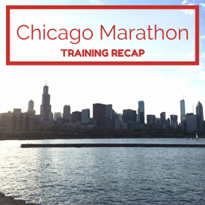 ChicagoMarathonTrainingRecap3