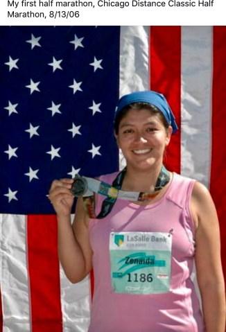 Distance Classic Half Marathon
