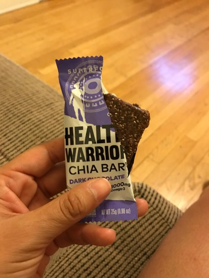 Health Warrior Chia Bars 4