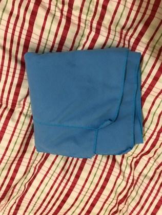 Waves Micro Towel 3