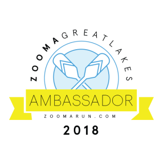 Ambassador Badge Great Lakes