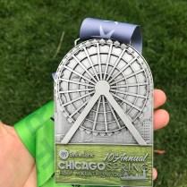 Chicago Spring 10K-12