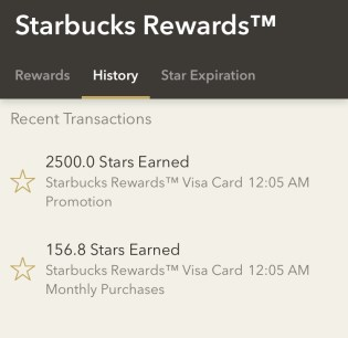 Starbucks Rewards-1