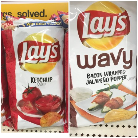 Lay's Potato Chips-1