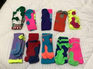 Pro Compression Socks-1