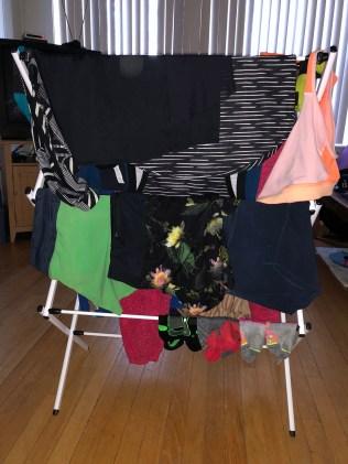 Drying rack-2