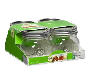 Mason jars-1