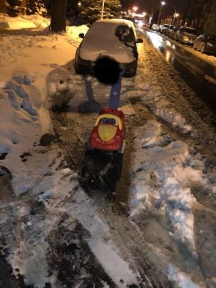 Winter parking-2