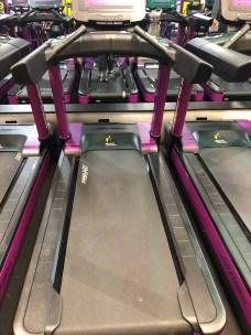 New treadmill-1