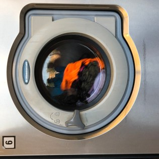 Washing Machine-1