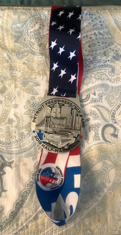 2019 Detroit Half Marathon-2