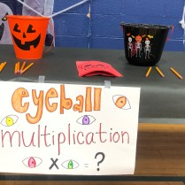 Monster Mash Math Night-4