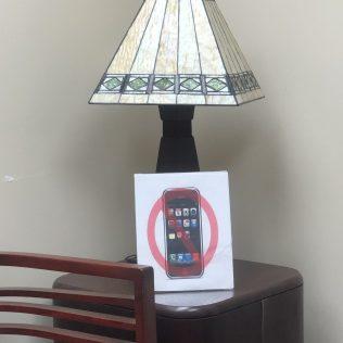 No phone-1