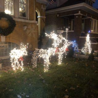Christmas decorations-1