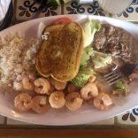 Mi Tierra and dessert-1