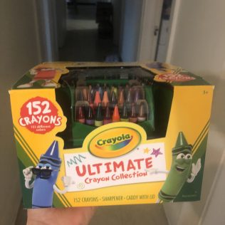 Ultimate crayon collection-2
