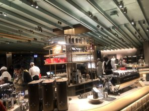 Starbucks Roastery Chicago-8