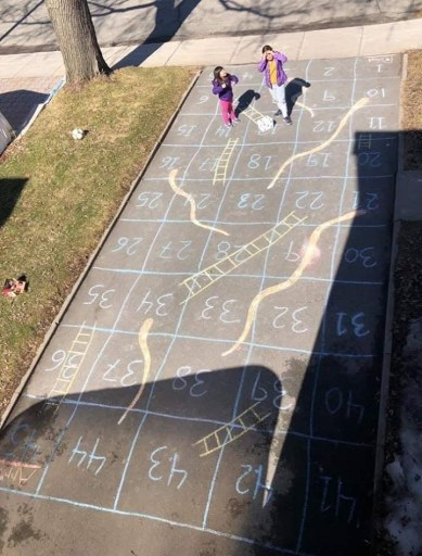 Chutes and Ladders-1