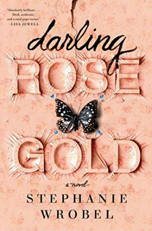 Darling Rose Gold-1