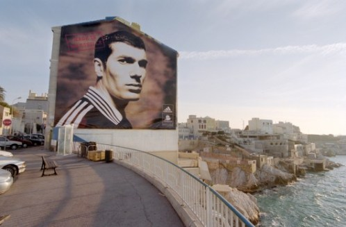 mur-zidane