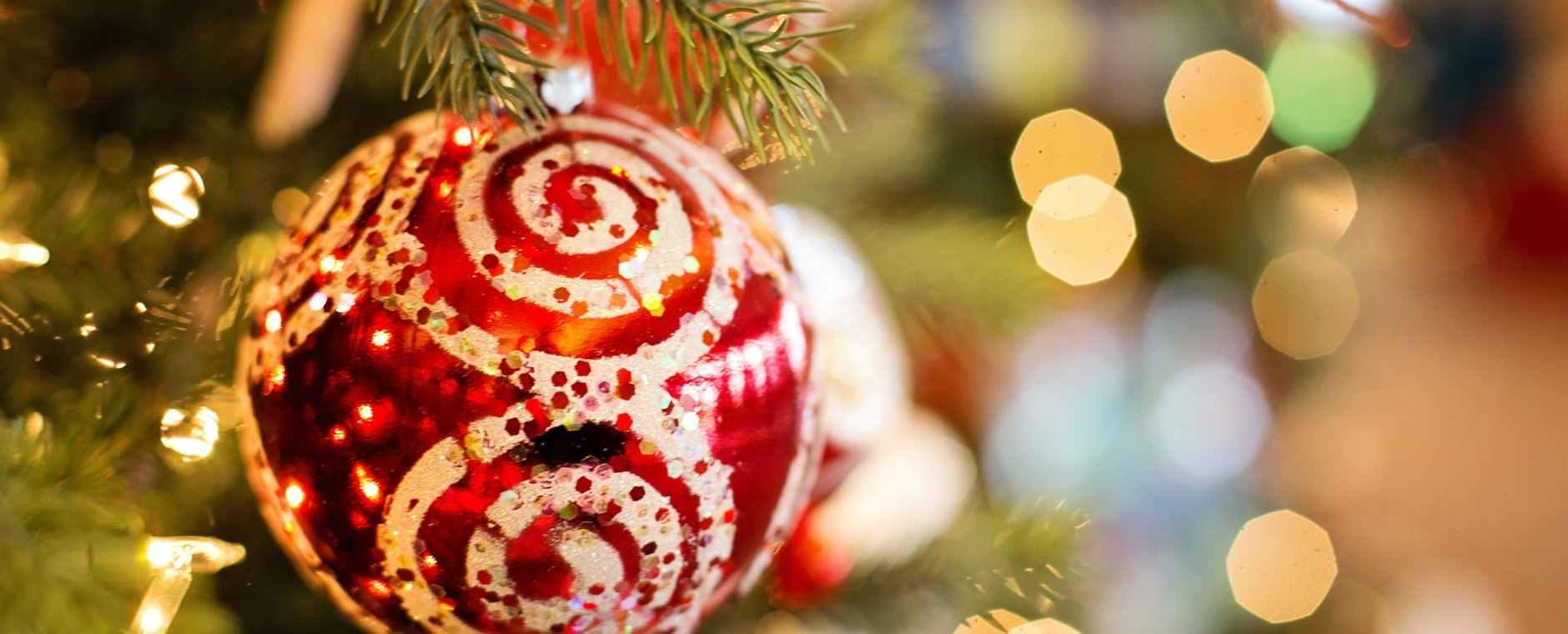 chirstmas tree, ornament