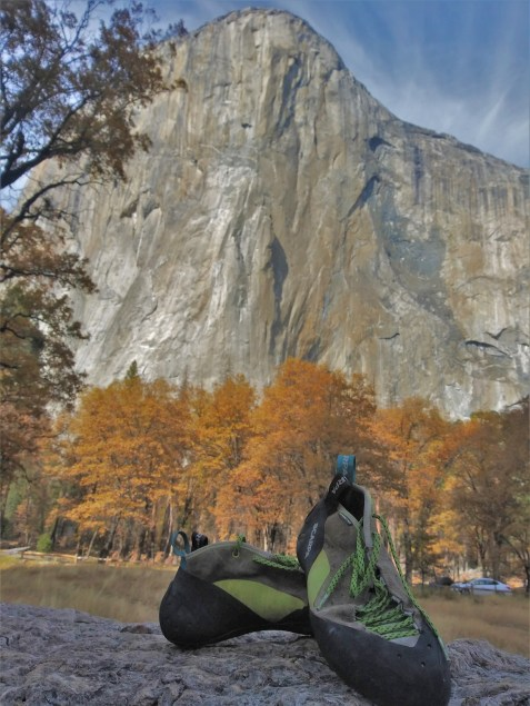 Scarpa Maestro Mid Yosemite