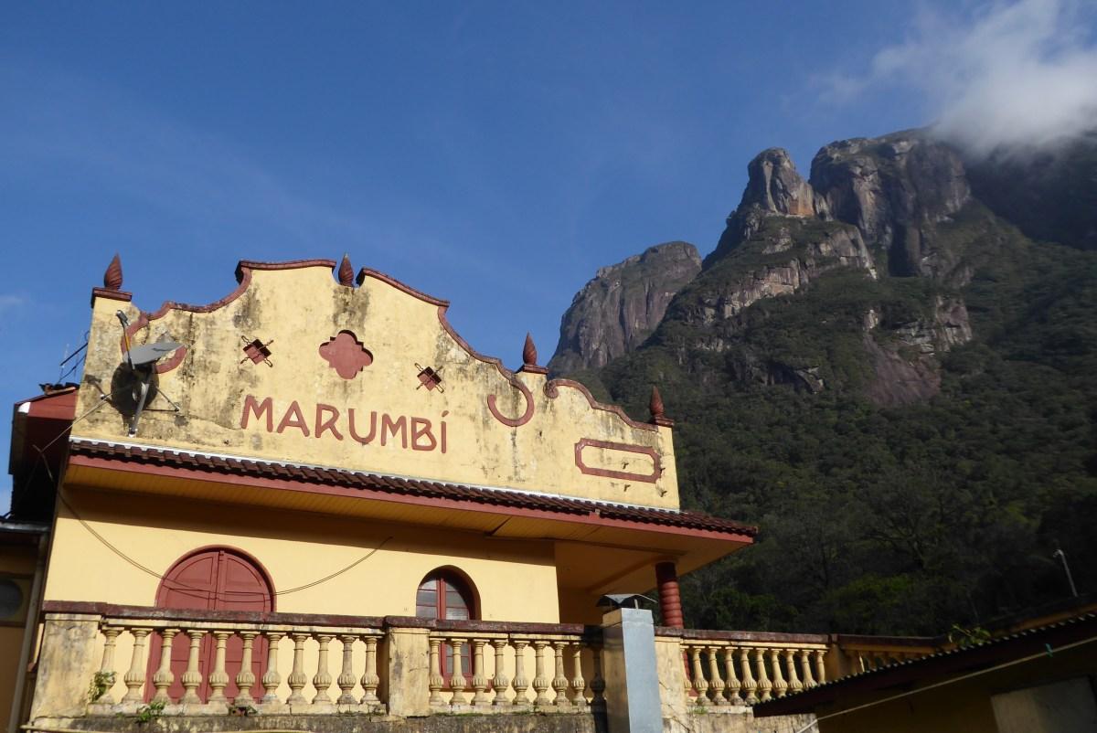 Marumbi, Brazil