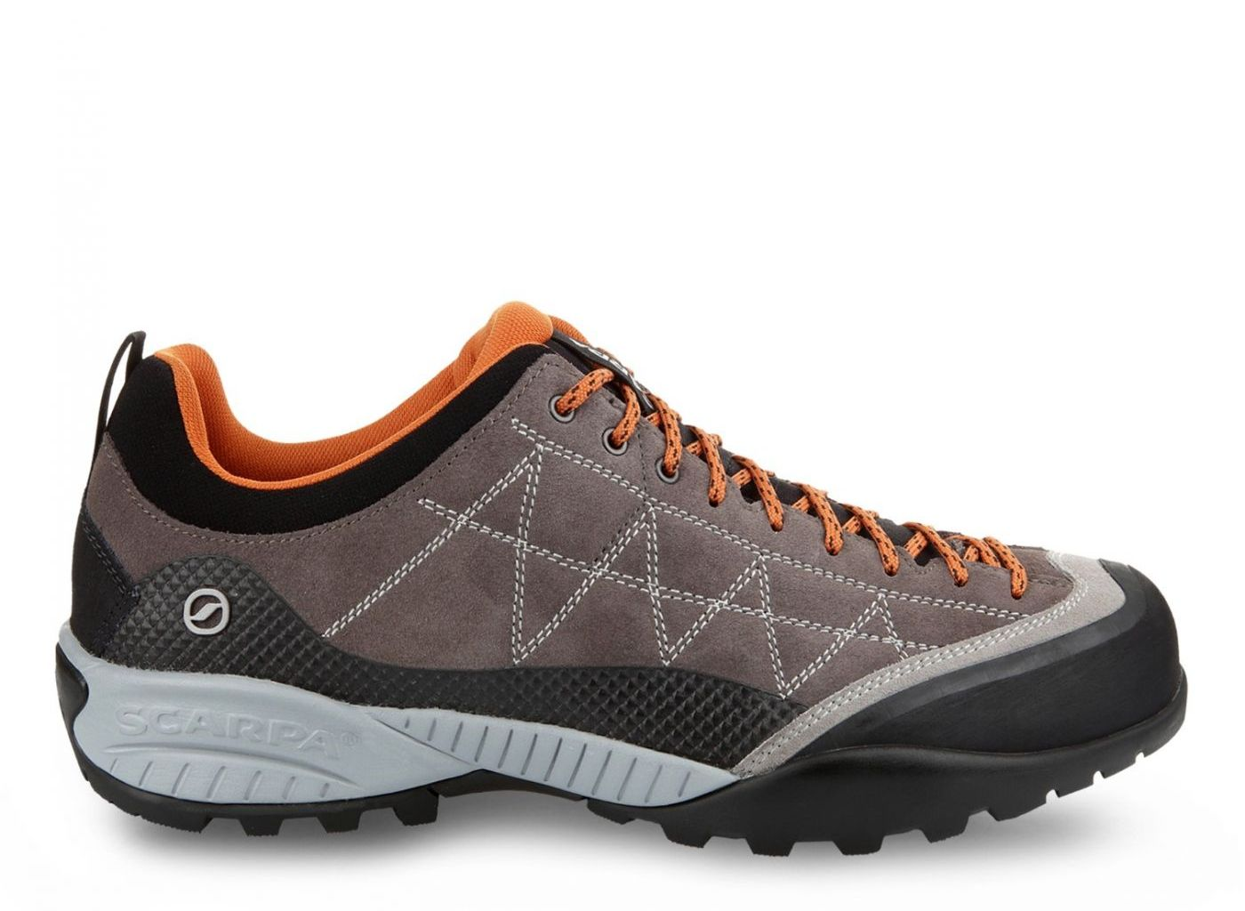 Gear Review Scarpa Zen Pro Approach Shoes