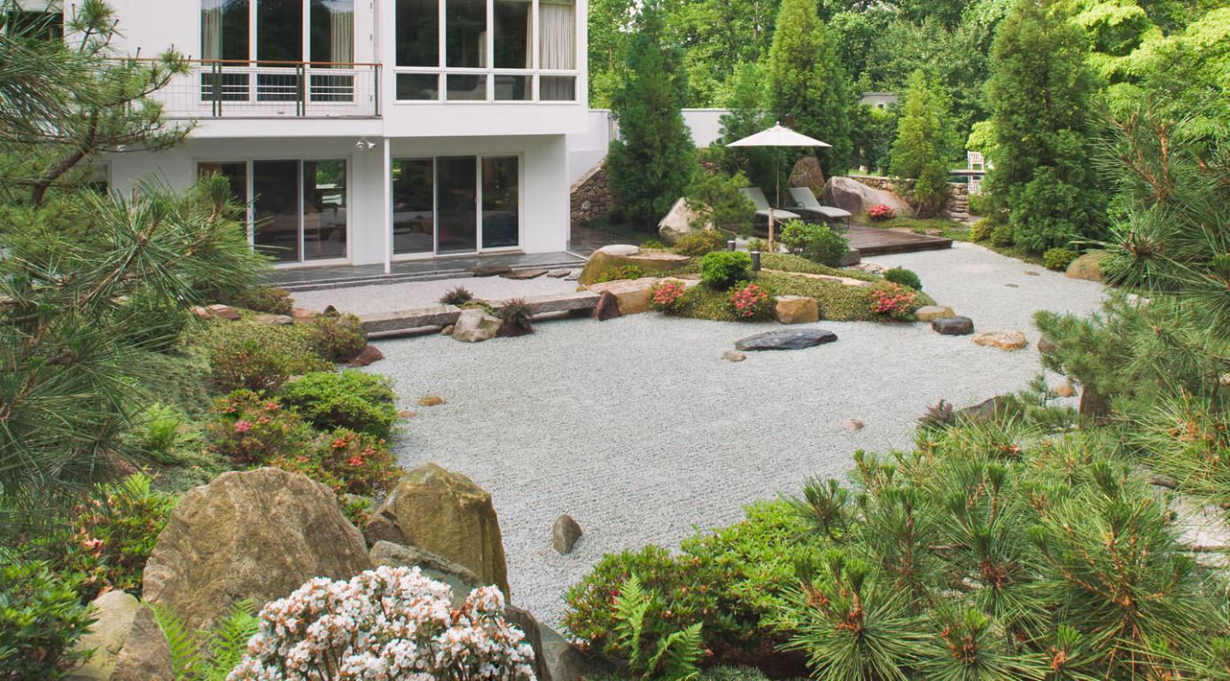 Hd Wallpaper Zen Associates Traditional Japanese Gardens