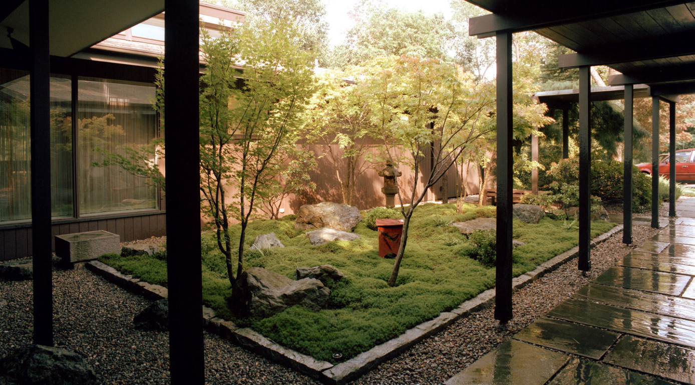ZEN Associates Traditional Japanese Gardens
