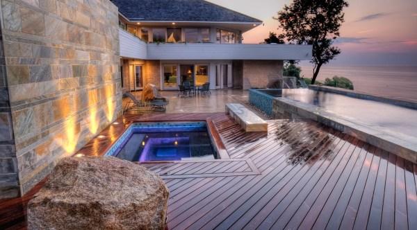 landscape design architecture