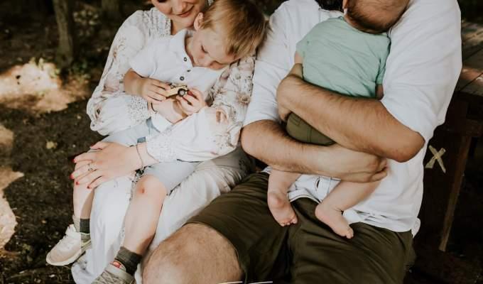 Pet stvari koje može raditi sa svojom djecom svaki dan