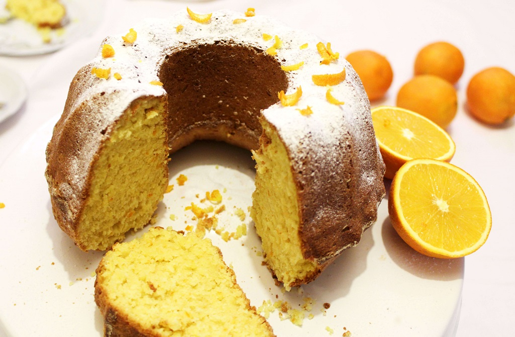 jednostavan kolač