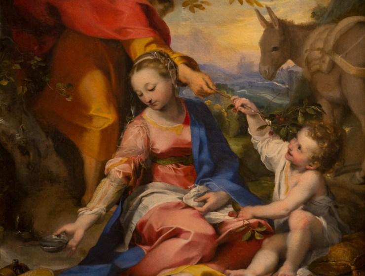 sveta obitelj, liturgijska godina u obitelji,