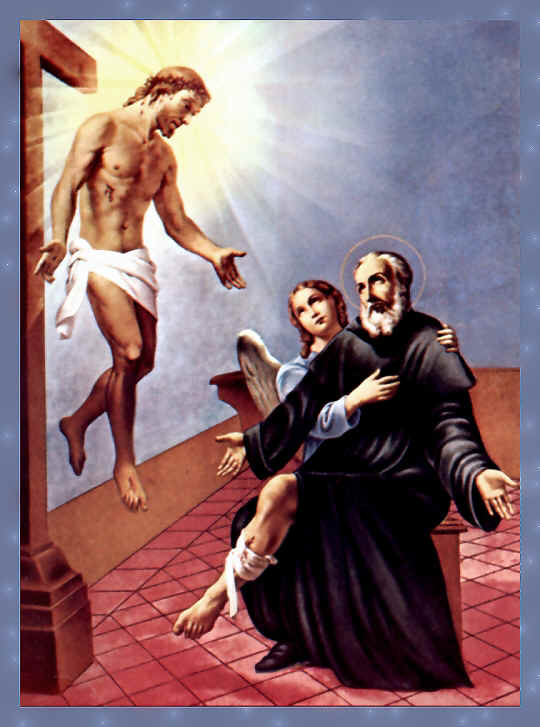 Image result for sveti pelegrin