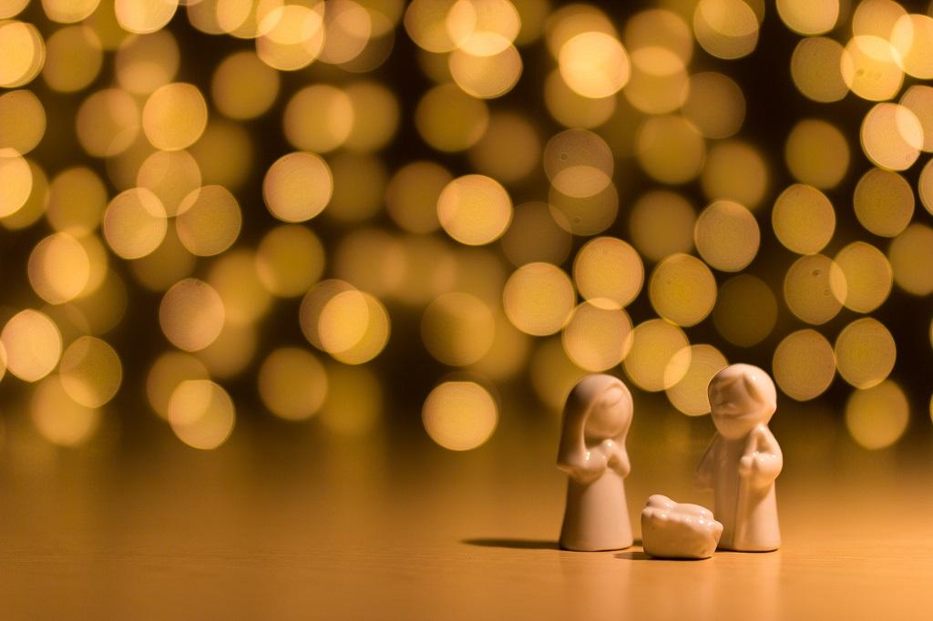 u Božiću
