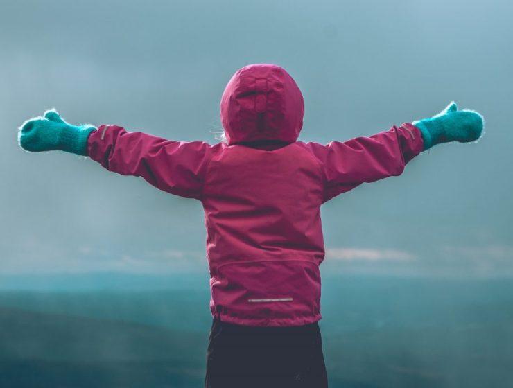 prenijeti vjeru svojoj djeci